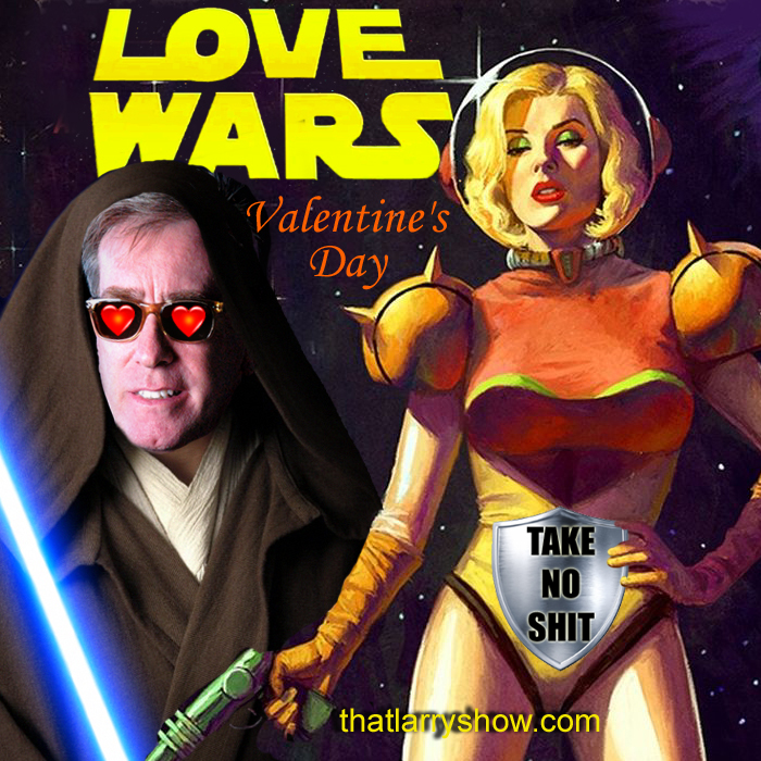 Episode 8: LOVE WARS – Valentine's Day