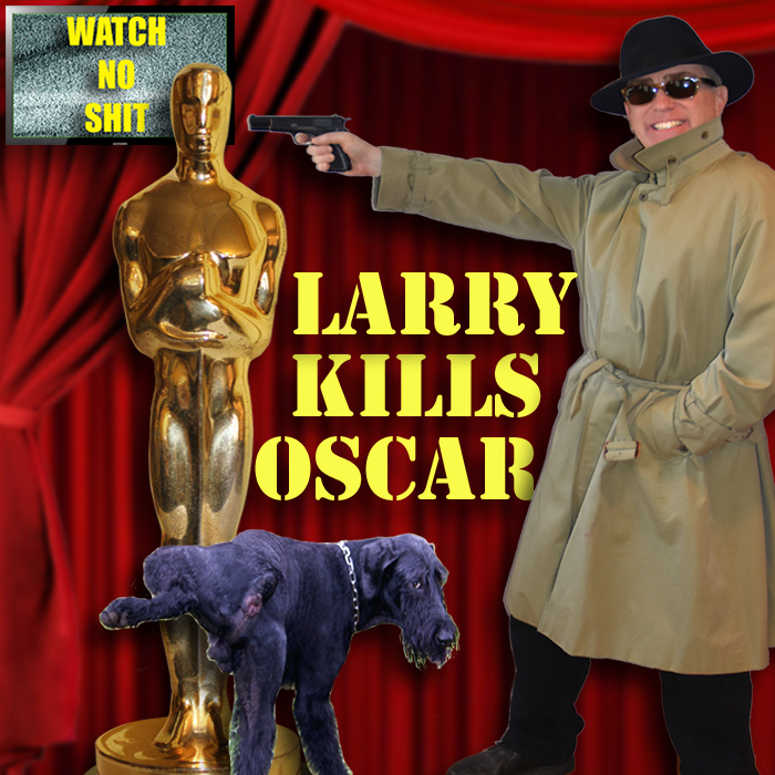 Episode 10: Larry Kills Oscar
