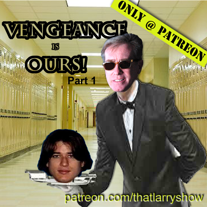 Bonus Episode 3: Vengeance is Ours, Part One