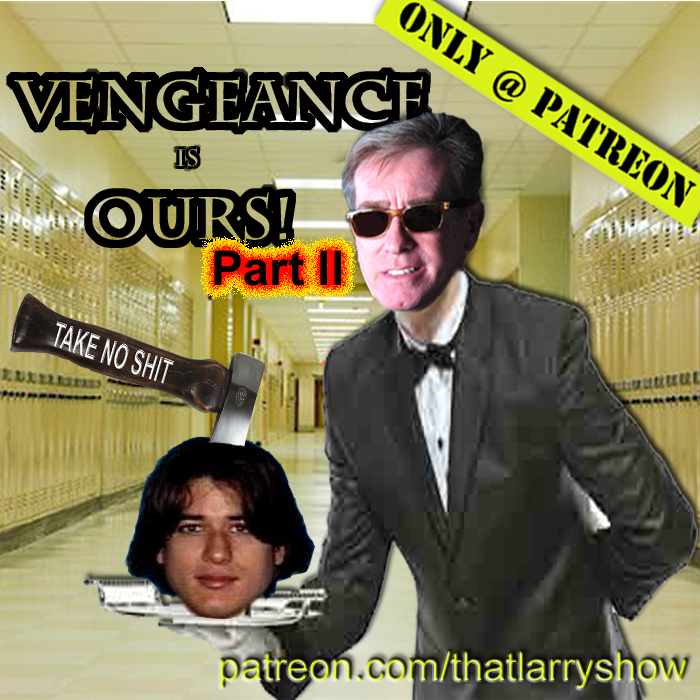 Bonus Episode 3: Vengeance is Ours, Part ll