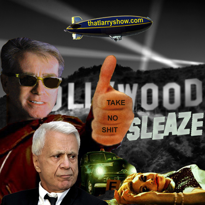 Episode 25: Hollywood Sleaze