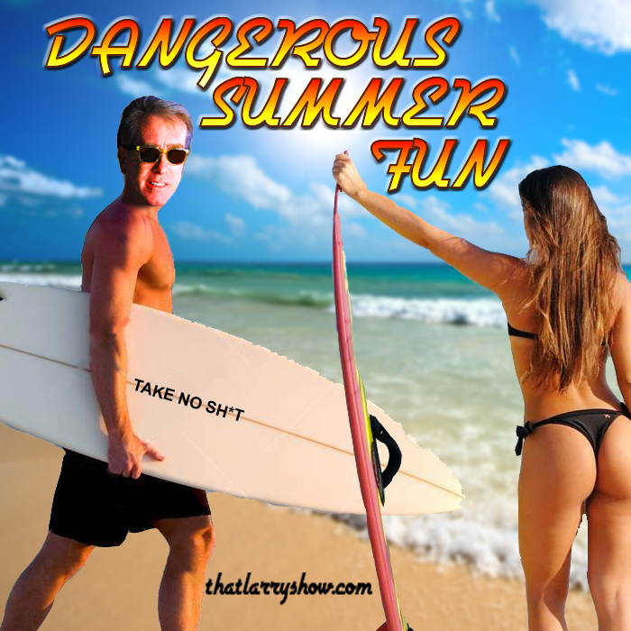 Episode 26: Dangerous Summer Fun