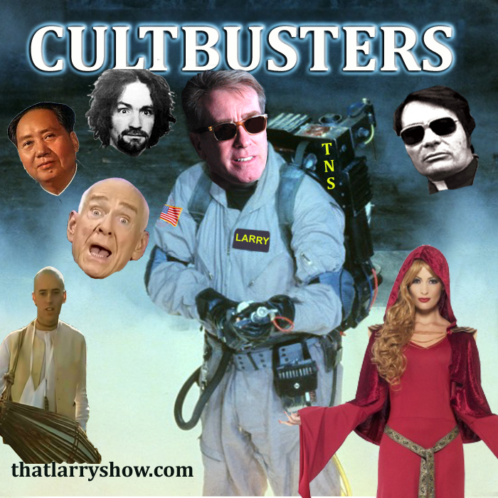 Episode 33: CULTBUSTING