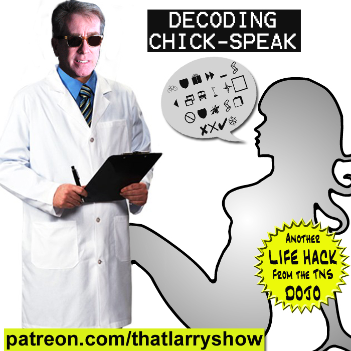 Bonus Episode7: Decoding Chick Speak