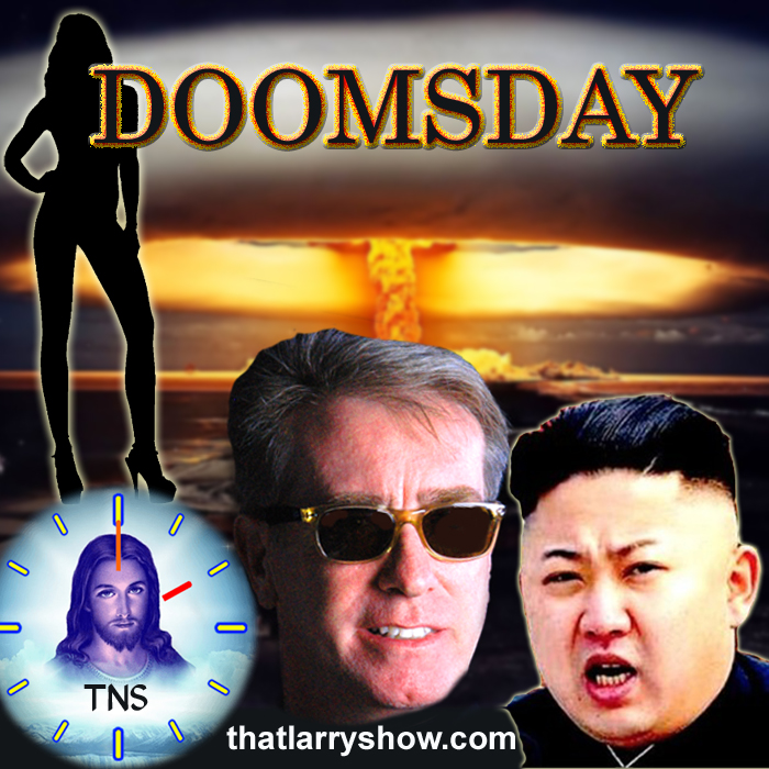 Episode 39: Doomsday