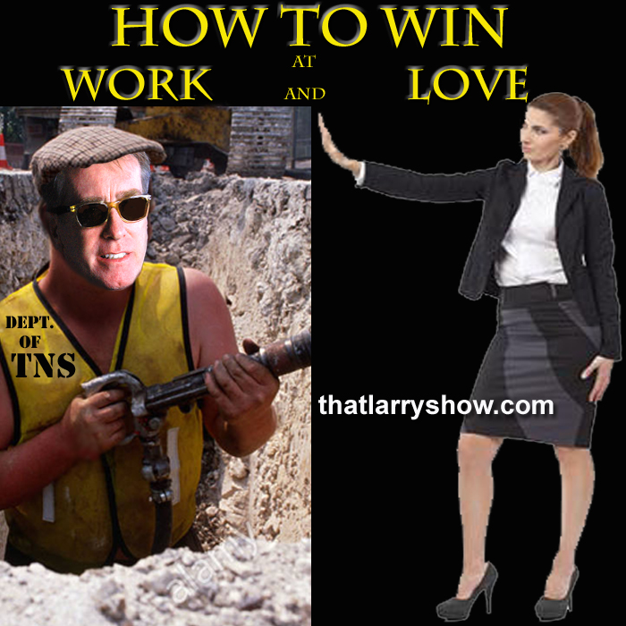 Episode 43: Winning at Work and Love