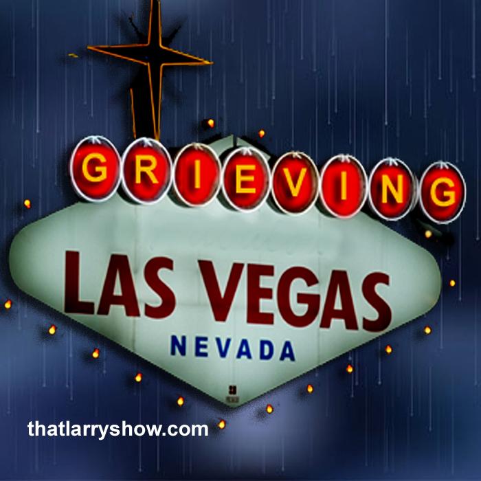 Episode 46: Grieving Las Vegas