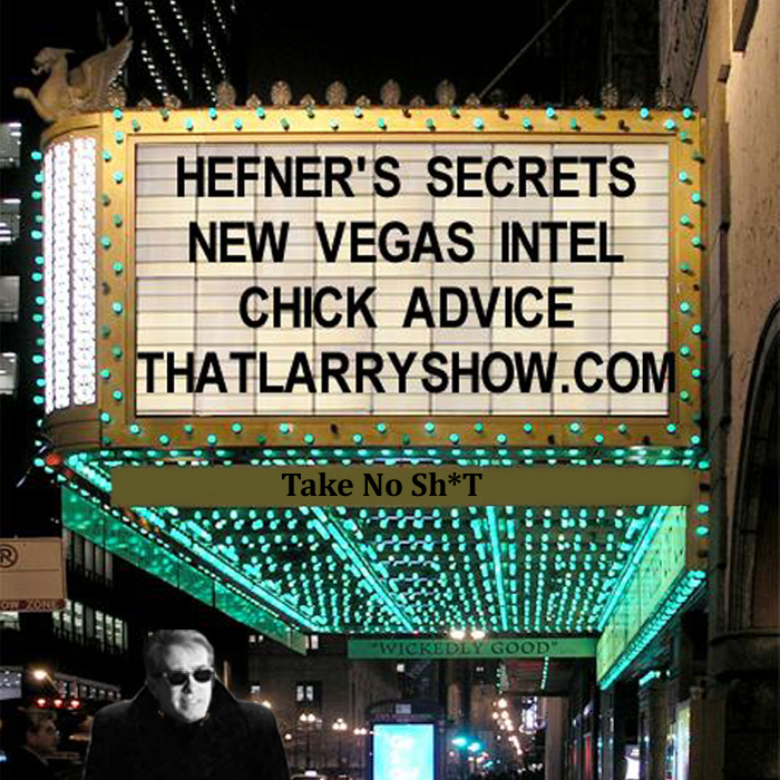 Episode 47: Hefner's Secrets, Vegas Intel, Shy Chix