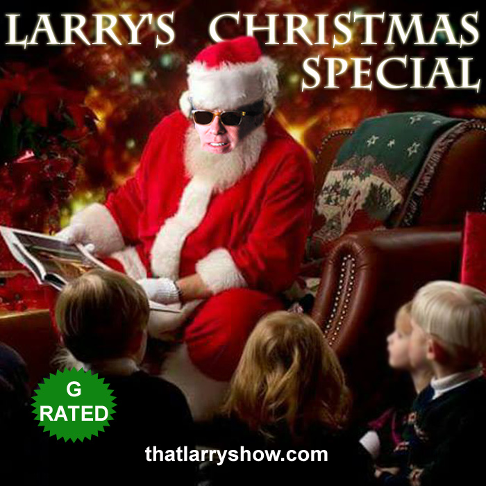 Episode 57: Larry's Christmas Special