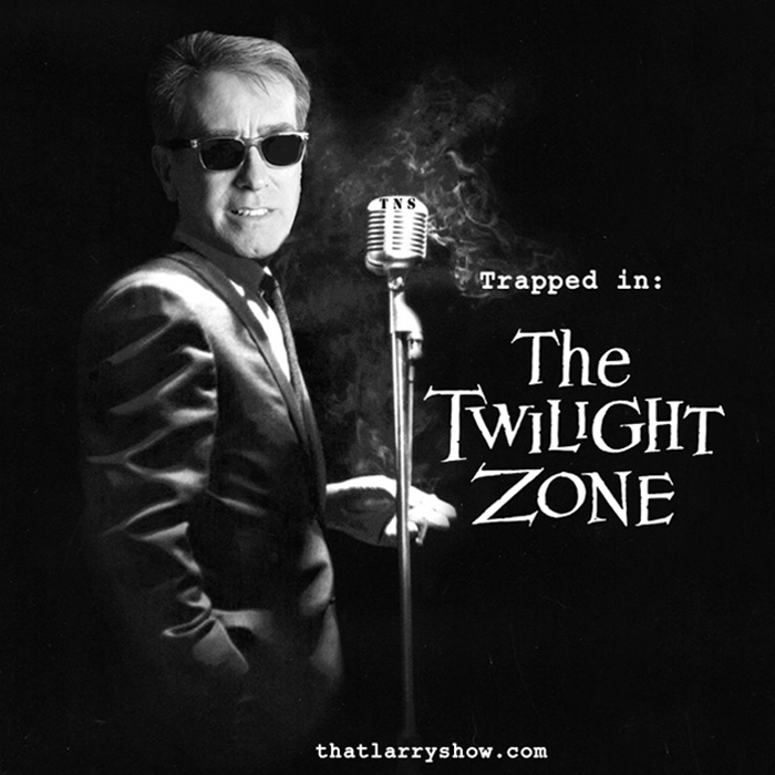 Episode 62: Trapped in the Twilight Zone
