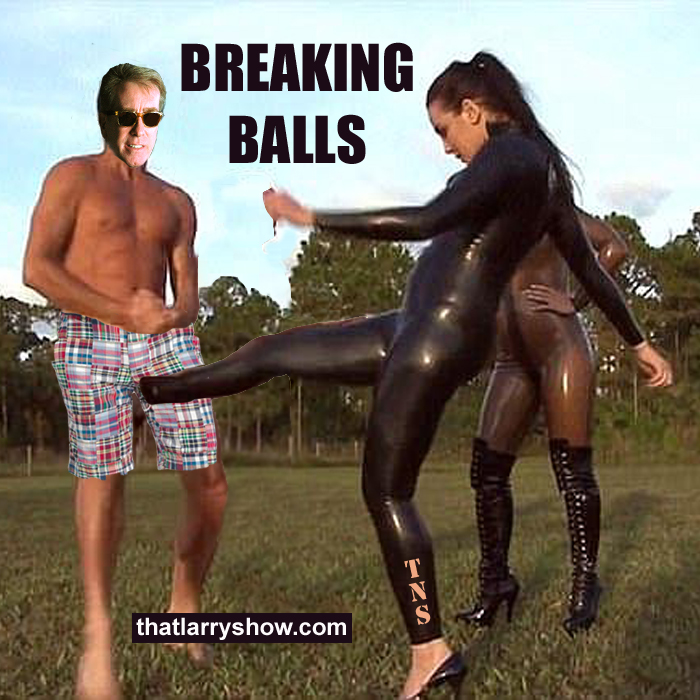 Episoode 66: Breaking Balls