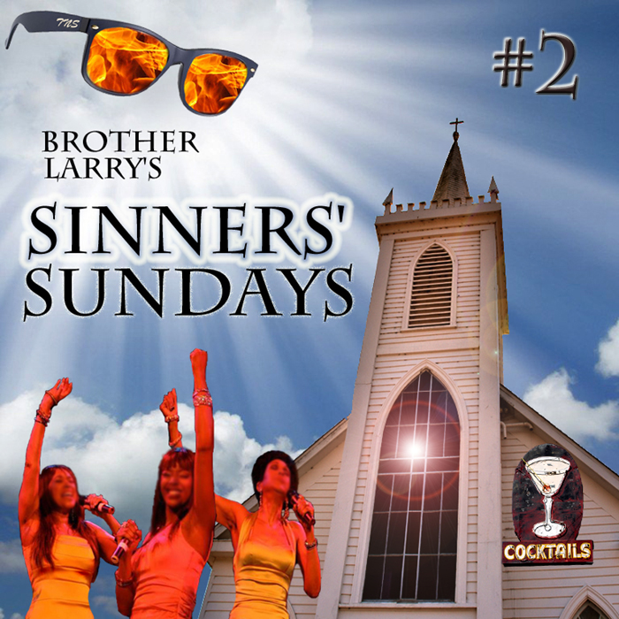 Episode 67– Sinners' Sunday #2: Mardi Gras