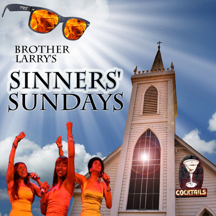 Episode 65: Sinners' Sundays #1
