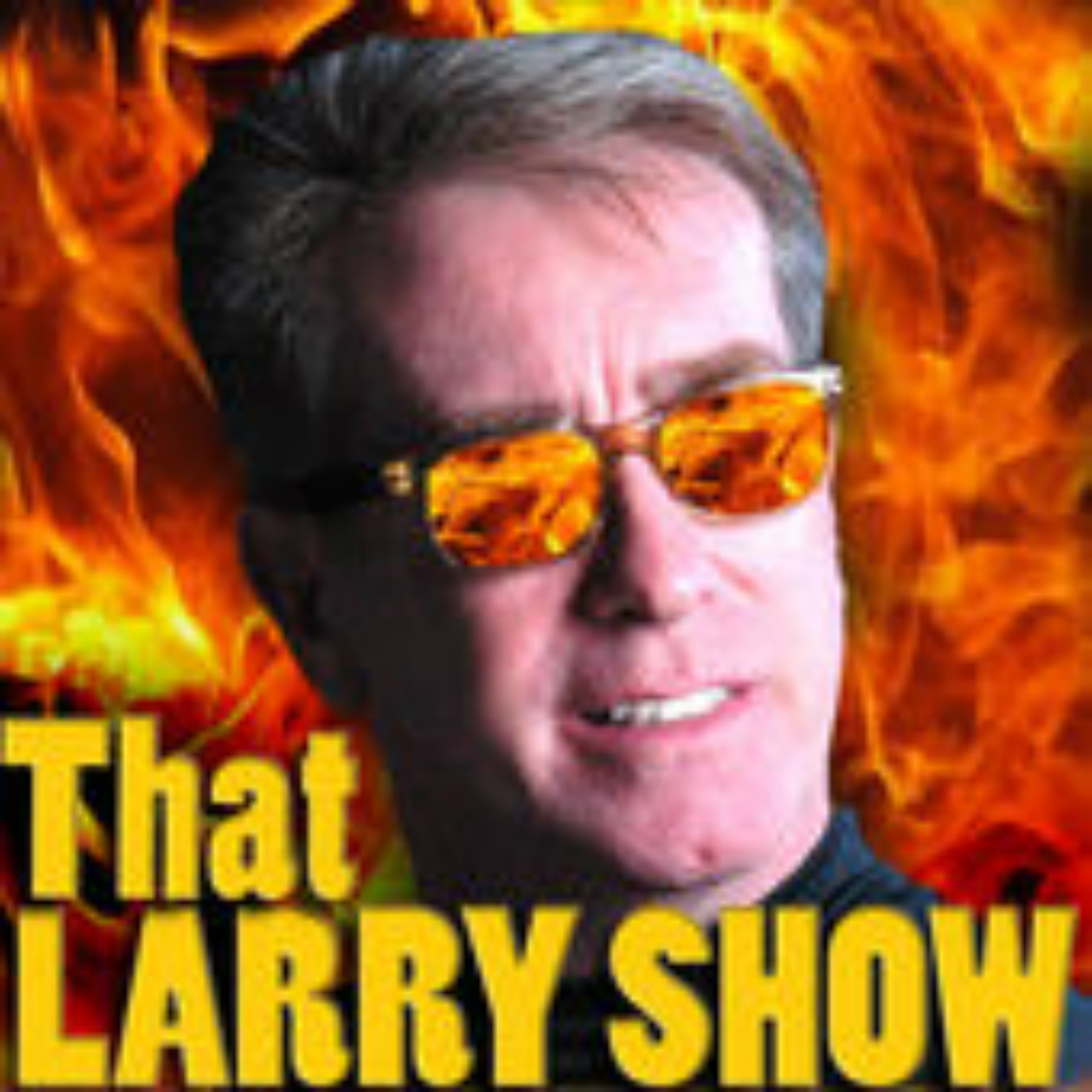That LARRY SHOW